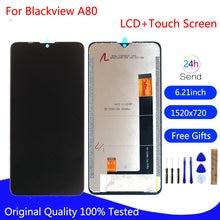Оригинальный ЖК дисплей для blackview a80 сенсорный экран в