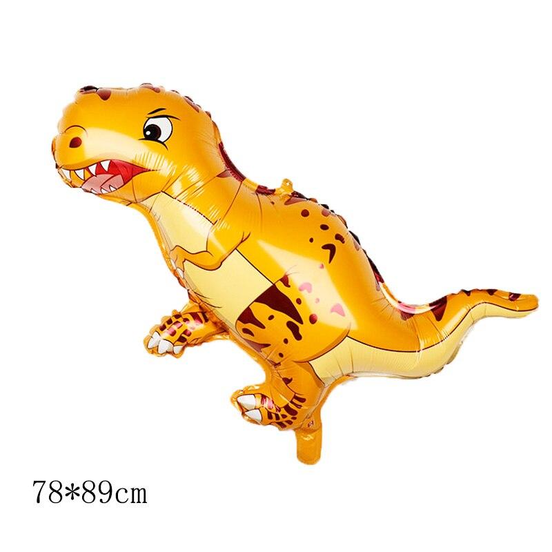 SP029B08卡通恐龙黄