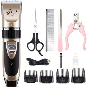 Pet-Vacuum-Cleaner Groomer Goods Dog-Supplies Hair-Collection for Pets Pet-Products Wholesale
