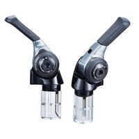 Neue Micro TT Bar Ende 11 Speed Shifter BS-A11 MTB Schalthebel Rennrad Shift Fahrrad 9/10/11 Geschwindigkeit Kompatibel für Shimano