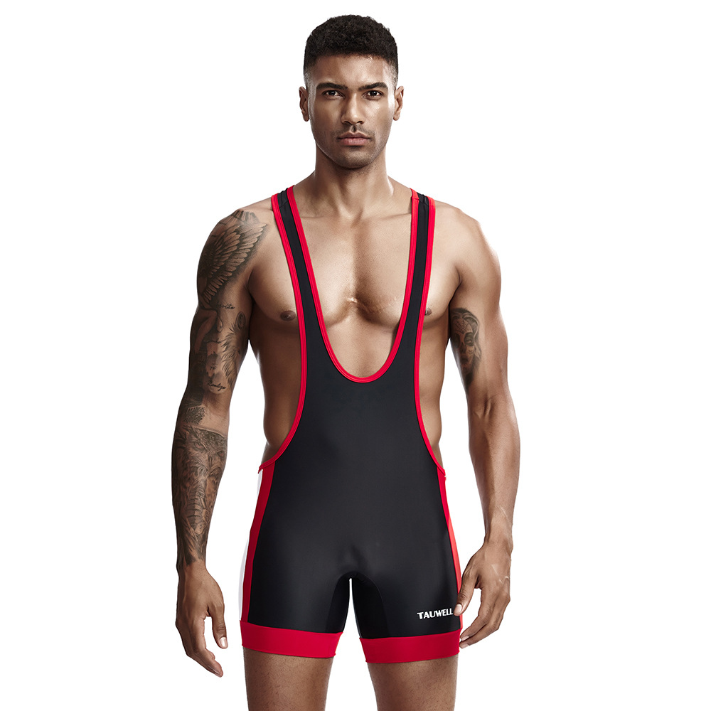 New Sexy Summer Onesie Men Bodywear Quality Mens Sleepwear Sports Onesies Singlet Male Bodybuilding Fashion Tank Top Men