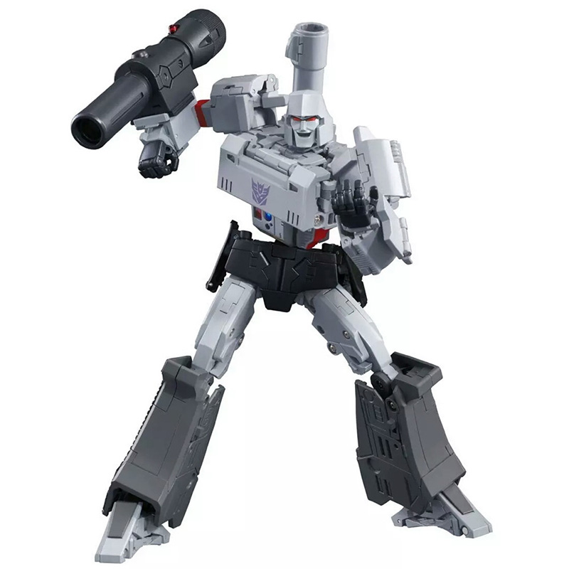25CM Transformation MP36 MP-36 Megatron Collection Action Figure Robot Hot Toys New Year Christmas Gift For Boys
