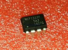 1 шт./лот NCP1337P P1337 DIP-7