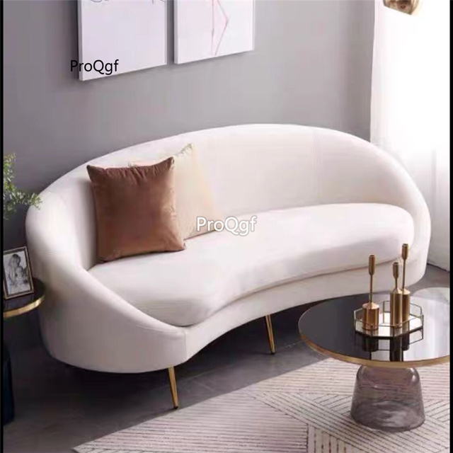 Romantic Tulip Sofa 1