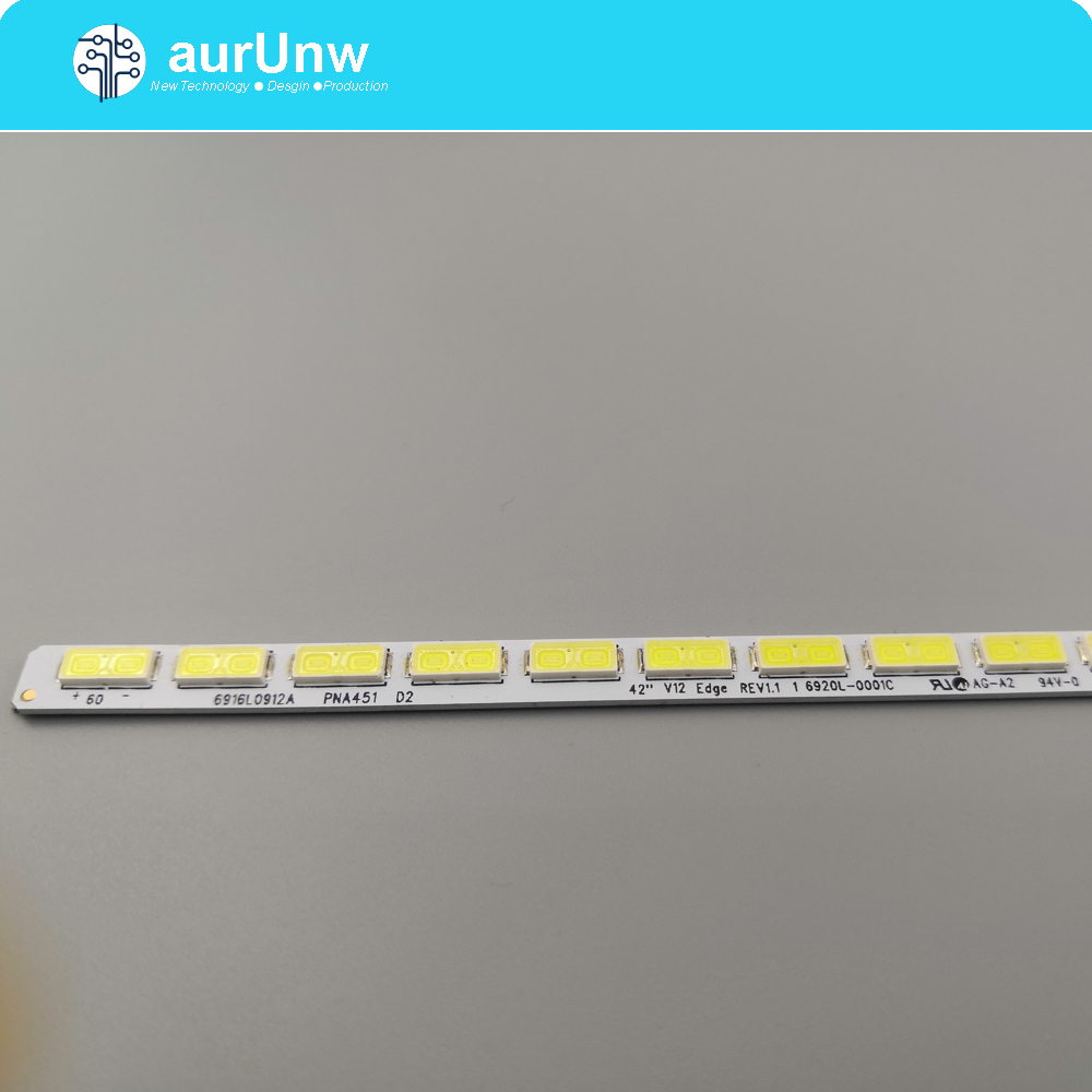 6920L-0001C 6922L-0016A 6916L-1113A 6916L01113A LED Strip 60leds For LG 42
