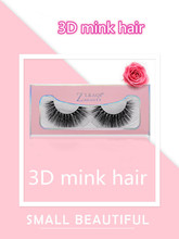 3 pairs 25mm Mink Eyelashes 3D Mink Lashes Handmade Full Strip Lashes Cruelty Free Luxury Mink Eyelashes Makeup Lash maquiagem все цены
