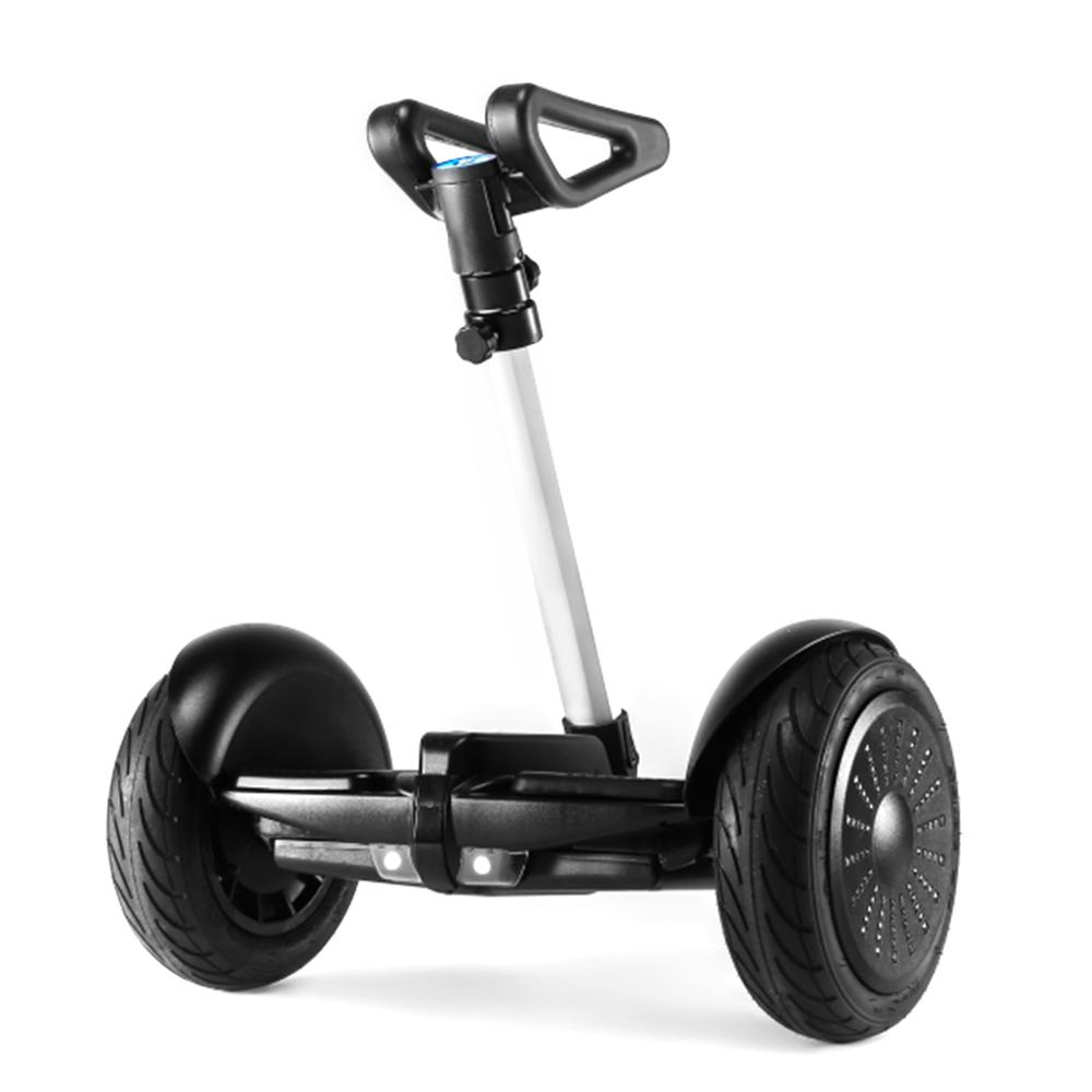 Scooter hoverboard 10 pouces Patinete Electrico Adulto Smart Balance Scooter tableau électrique Giroskuter avec Bluetooth + APP