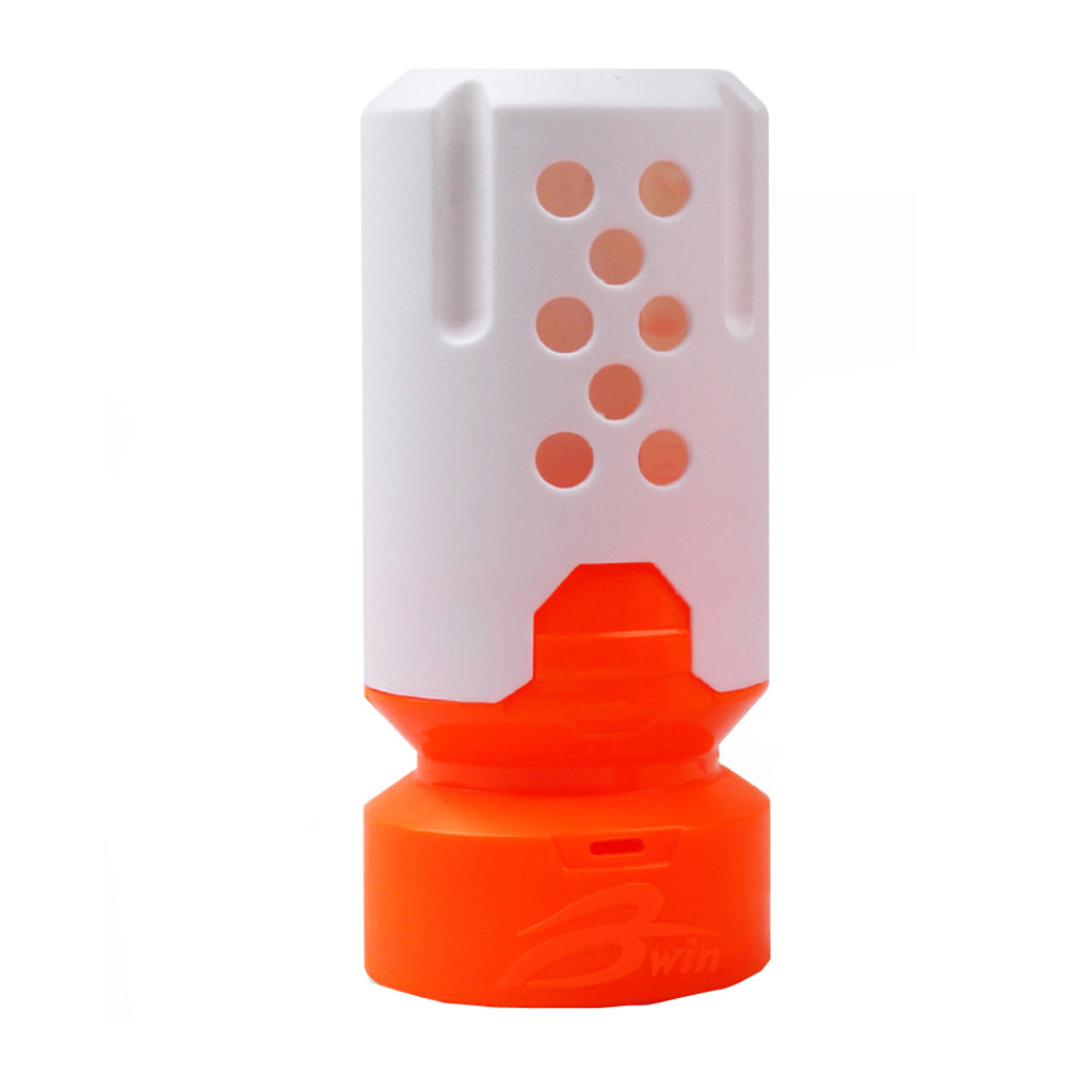 HINST Children's Toys 1PCS Proximity Barrel MufflerUpgrade Accessory For Shooting Toy Game Toy