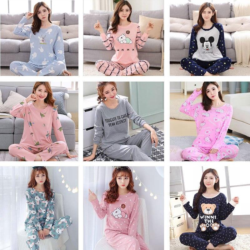 Loungewear Women  Christmas Pajamas Set Women  Woman Clothes  Sleepwear  Women Autumn Clothes