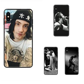 Asking Alexandria English Metalcore Band For Samsung Galaxy Note 4 8 9 10 20 Plus Pro Ultra J6 J7 J8 M30s M80s 2017 2018 image