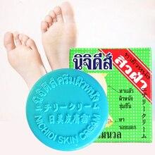 Thailand 100% original Powerful Hand Foot Crack Cream Heel Chapped Peeling and hand Repair Anti Dry skin