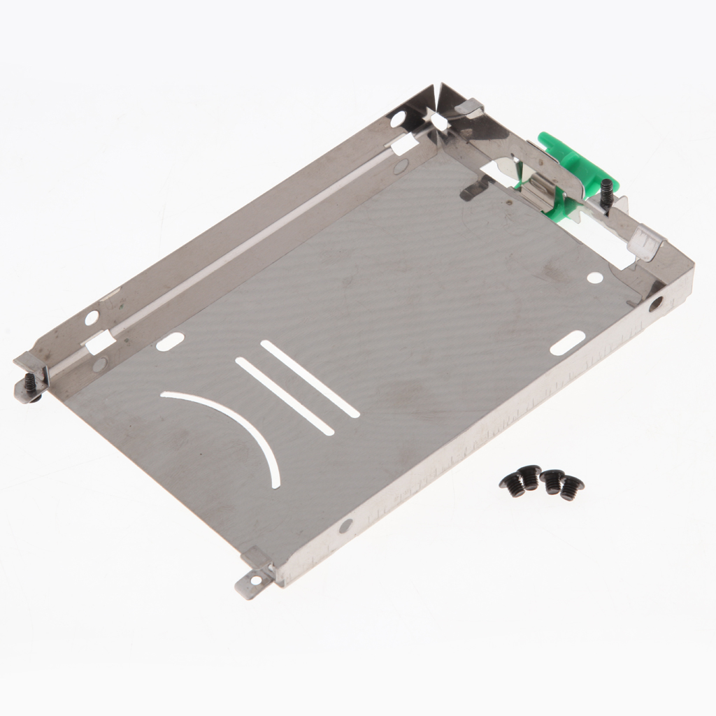 Replacement HDD Hard Driver Caddy Tray Holder For HP  15  17 G1 G2 6