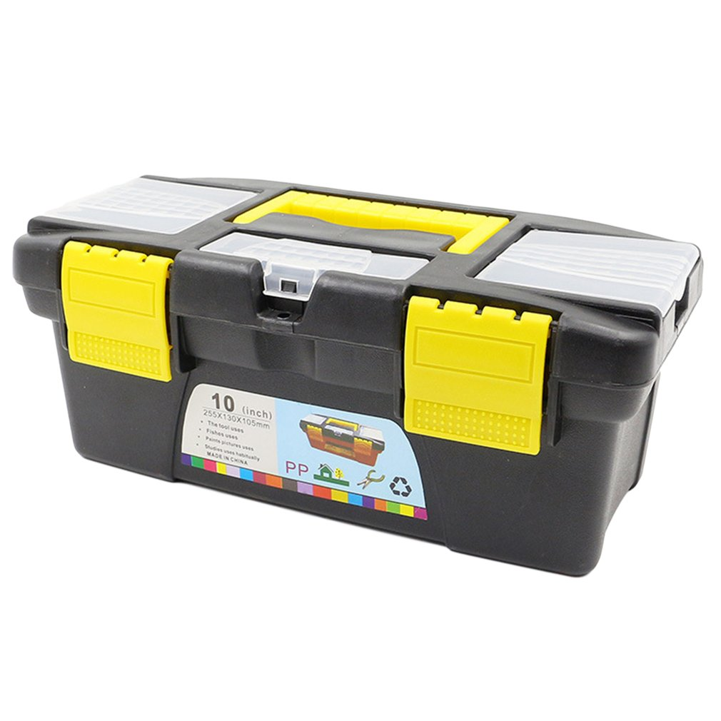 10-inch-125inch-multifunctional-instrument-parts-hardware-tool-storage-box-abs-plastic-toolbox-electrician-box