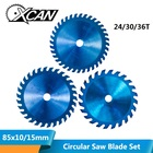 XCAN 1pc 85x10/15mm ...