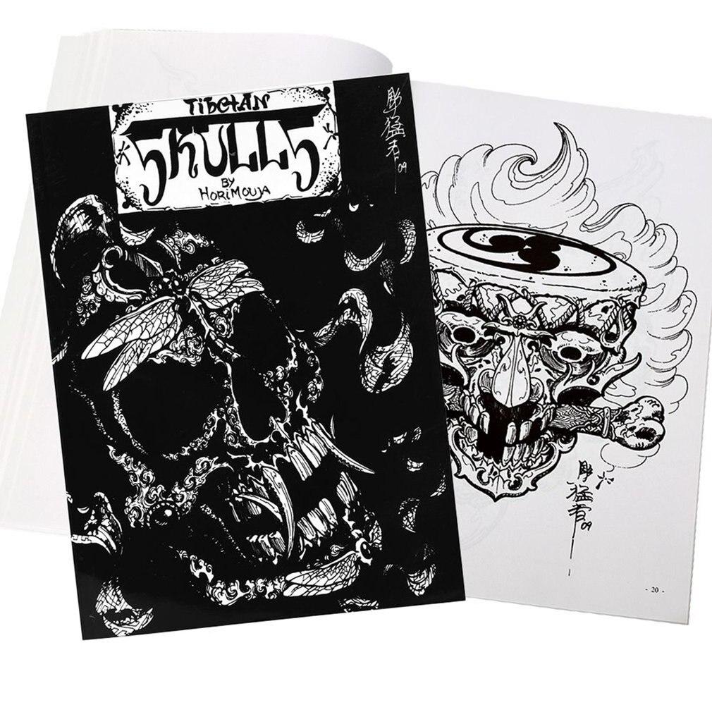 Tattoo Equipment Tattoo Supplies References Book Manuscript Sketchbooks Body Art Design Pattern