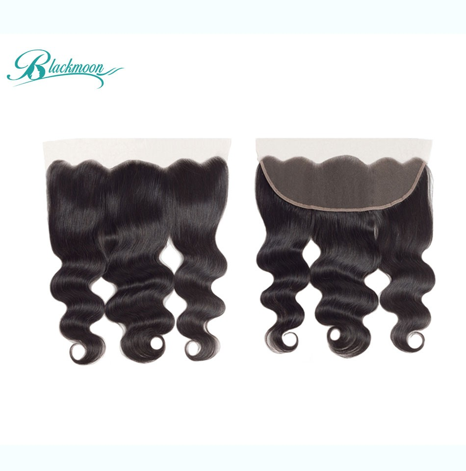body wave ear to ear lace frontal -4+13_04