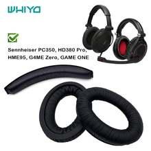 Whiyo 1 Набор сменных головных повязок и подушек для sennheiser