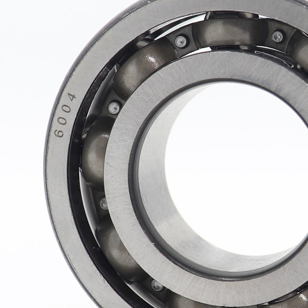 6004 Bearing 20*42*12 Mm ABEC-5 P5 1PC Motorcycles Engine Clutch Drum Bearings For Column Izh Jupiter 5 IJ Planeta Sport 350