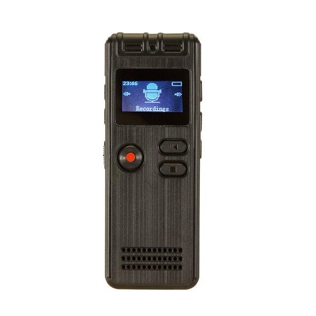 Digital Audio Sound Recording MP3 Player 5