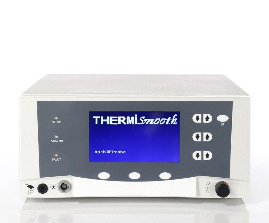 40,68 МГц RF затягивающая машина для женского органа