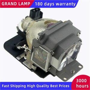 Image 2 - LMP E190ソニーvpl EX50ためのハウジングと対応プロジェクターランプ/vpl EX5/vpl ES5/vpl EW5プロジェクターハッピーbate