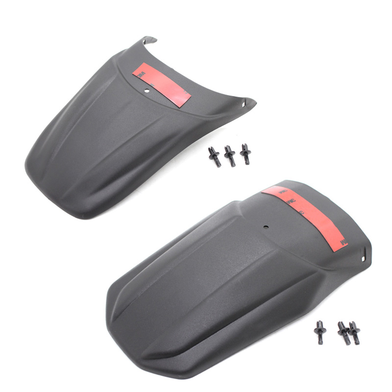 For <font><b>Honda</b></font> CB500X <font><b>CB500F</b></font> 2013 - <font><b>2018</b></font> CB 500 X F 19-20 Motorcycle Mudguard Front Fender Extension Extender Tire Cover Splash Guard image