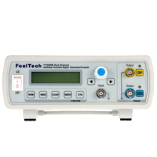 FY3200S 6/12/20/24/25MHz High Frequency Signal Generator Digital DDS function Generator Arbitrary Waveform Frequency Generator