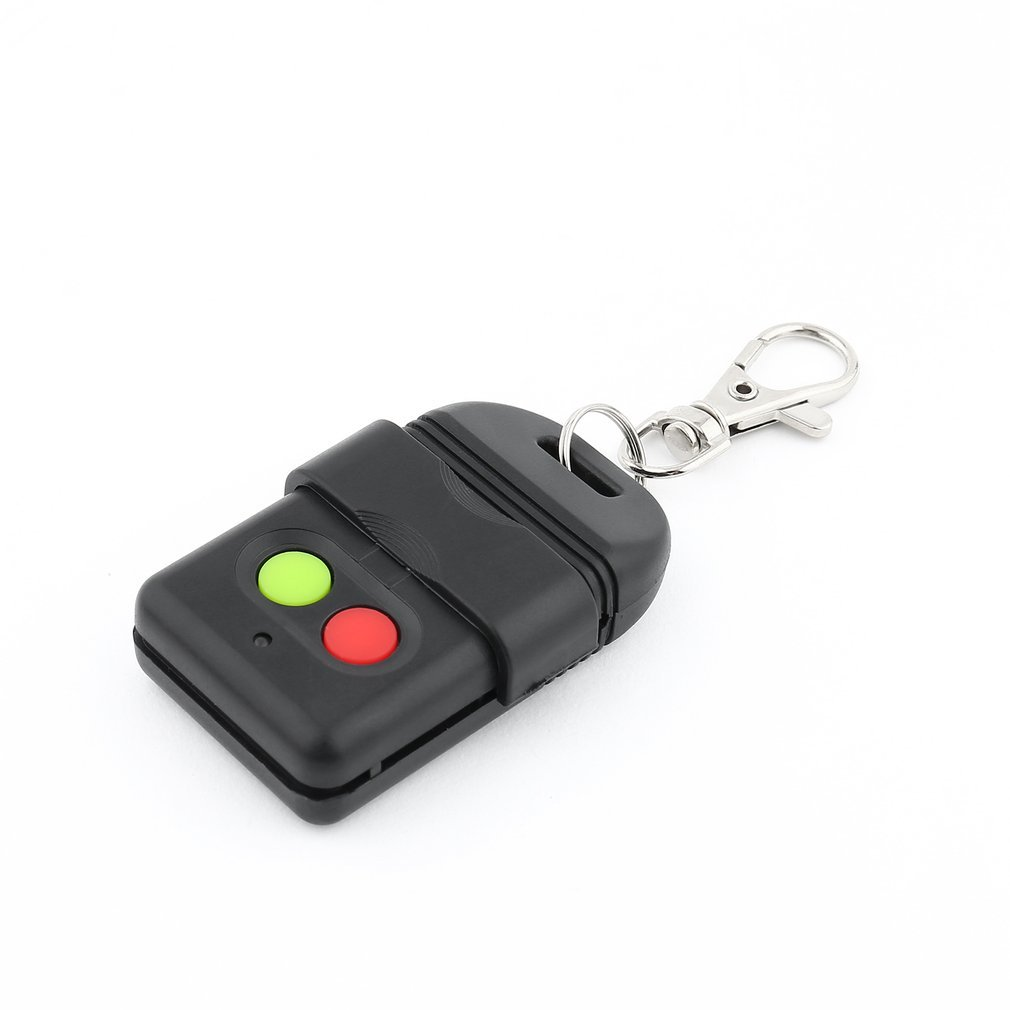 Wireless Auto Copy Remote Control Duplicator 330MHz Face To Face Copy Privacy Garage Doors Key Auto Gate Doors Key