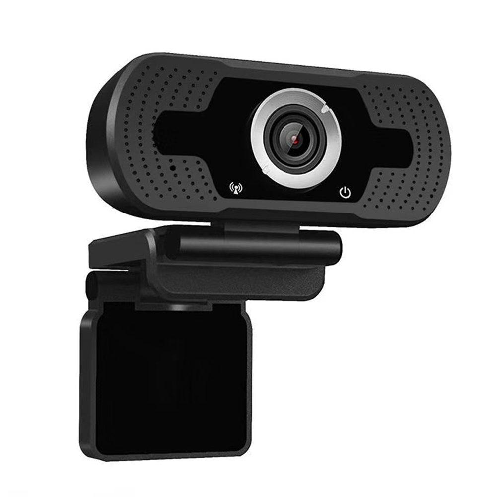 3.6M HD Mini Webcam Convenient Live Broadcast 1080p Camera With Microphone Digital USB Video Recorder for Home Office image