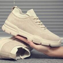 Yomior nueva moda 2020 zapatos de cuero genuino para hombre mocasines casuales Vintage planos transpirables con cordones zapatos de trabajo calzado