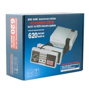 Retro Mini TV Game Console8 Bi