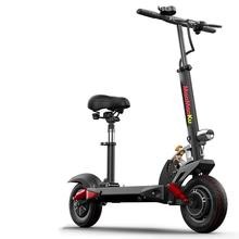 Electric Bikes Adults 2 Wheels Electric Bicycles Foldable Electric Scooter With