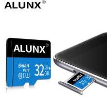 Cartão de memória microsd 8gb 16gb 32gb 64gb 128gb 256 gb micro sd tf cartão 8 16 32 64 128 256 gb classe 10 flash para adaptador de smartphone