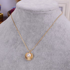 Luxury Pearl Shell P...
