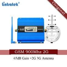 GSM komórkowy 2G repetidor