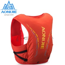 AONIJIE C942 10L Ultra Trail Running Vest Backpack Hydration Pack Marathon Rucksack bag