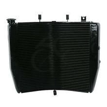 цена на Motorcycle Radiator Cooler Cooling For Kawasaki NINJA ZX-10R ZX10R ZX 10R 2008-2010 2009