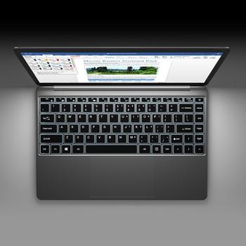 """Teclast F7 Plus 14.1"""" Laptop 8GB/12GB RAM 256GB SSD Intel Gemini Lake N4100 1920 x 1080 FHD Windows 10 Backlit Keyboard Notebook 4"""