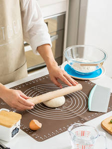Pad Pastry Flour Table-Sheet Dough-Liner Cake-Bakeware-Paste Kitchen-Tools Rolling Non-Stick