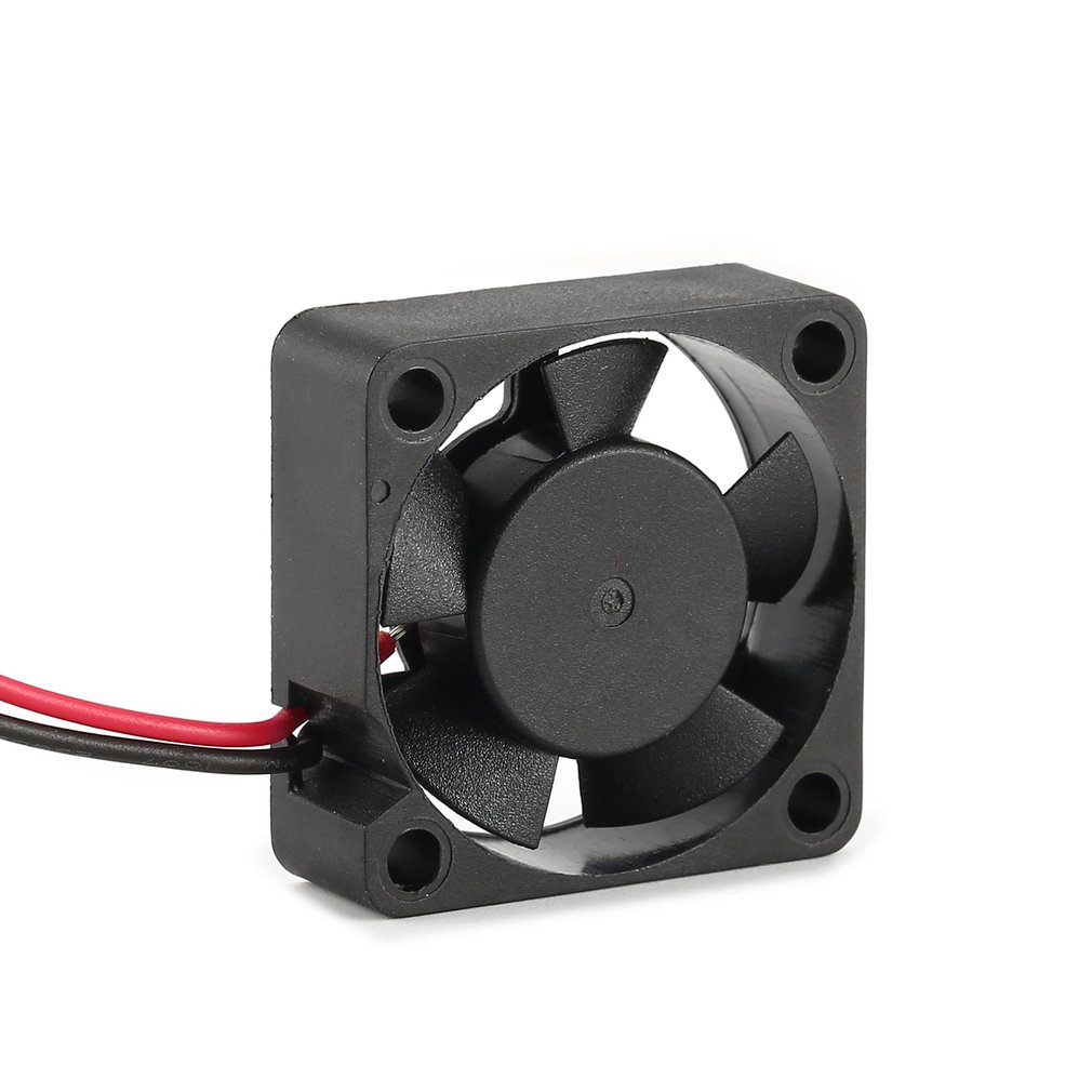 SURPASSHOBBY 21000 RPM Cooling Fan Motor Heat Dissipation for Brushless Motor 540 RC Car Model Motor Heat Toys Hobby Spare Parts