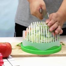 Cuenco para cortar frutas y verduras, cesta de almacenamiento para lavar frutas, lavable, útil, utensilios de cocina, herramientas