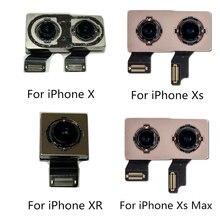 Основная задняя камера для iphone 7 8 x xs max 11 11pro большая