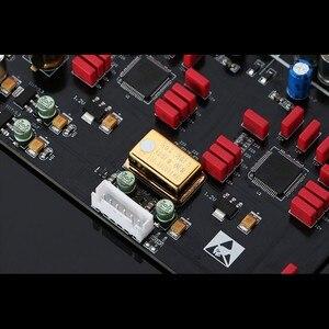 Image 2 - TztデュアルES9038PROデコーダボードdacボードdsd 384 18k/amanero usb/bluetooth 5.0ロスレス繊維同軸デコーダ