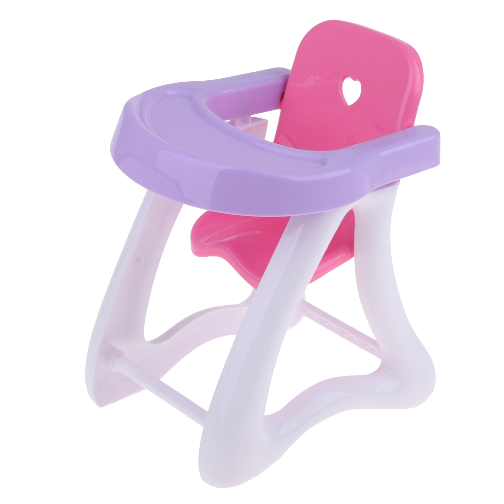 Doll Clothing Shelf Hangers For Mellchan Baby Doll Furniture Accessories