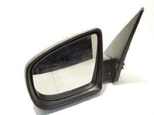 51167179633 / /5656219/left rear view mirror BMW X5 (E70) XDRIVE30D | 04.10 - 12.13 1 year warranty | DESGU replacement