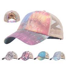 Hat Baseball Sport Women Summer Cool Mesh 5-Colors Gorras-Cap Hiking-Hat Fishing Outdoor