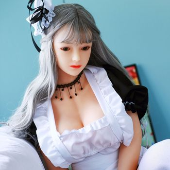 145cm sex dolls real silicone full oral realistic toys for men japanese adult anime big breast ass vagina anus Free Shipping
