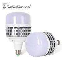 LED Light Bulb E27 220V 30W Aluminum Radiator Rapid Heat Dissipation High Brightness Decor Bulb for Home Warehouse GYM Court