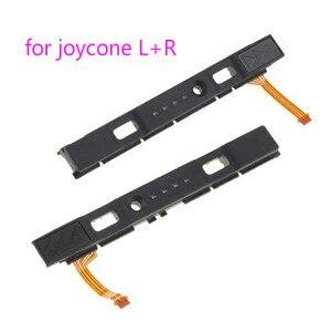 Image 1 - Rail de curseur gauche droite dorigine LR pour Console de commutateur Nintend pour NS Joycon contrôleur chemin de fer réparation doccasion