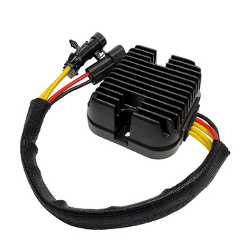 For Victory Boardwalk/Gunner/Hammer/High Ball/Jackpot/Kingpin/Vegas 2008-2016 New Motorcycle Voltage Regulator Rectifier